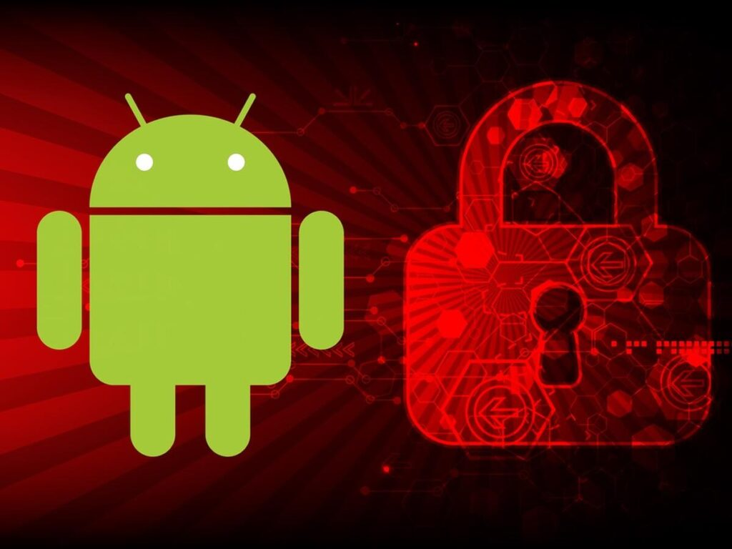 Android users potentially affected by spyware