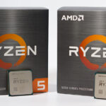AMD Ryzen 5000 series arrives in PH, prices start at PhP 16,550
