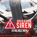 """Azur Lane Introduces New Mode """"Operation Siren"""", Major Event """"Inverted Orthant"""""""